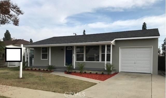 5526 Manzanar Ave, Pico Rivera, CA 90660