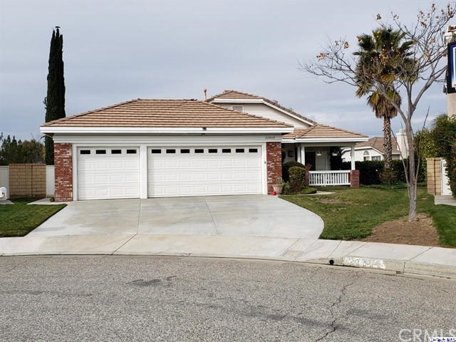 23939 Hammond Court, Valencia, CA 91354