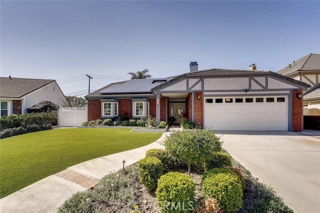 359 S Avenida Margarita, Anaheim Hills, CA 92807