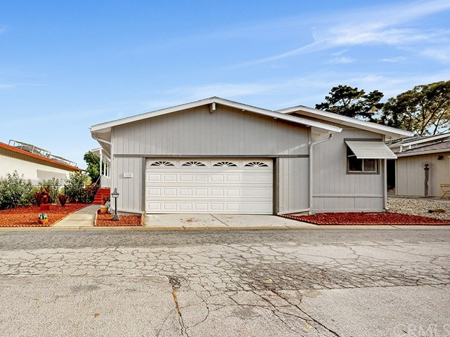 1605  Gathe Drive, San Luis Obispo, California