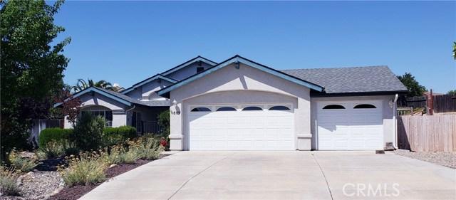 1809 Carino Court, Paso Robles, CA 93446