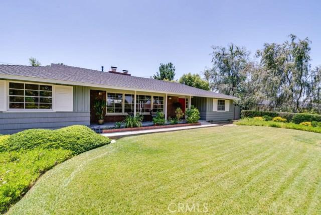 2360 Arroyo Drive, Riverside, CA 92506