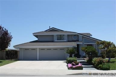 22178  Roundup Drive, Walnut, California