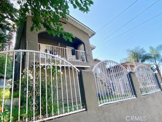 846 N Brannick Av, City Terrace, CA 90063 Photo 0