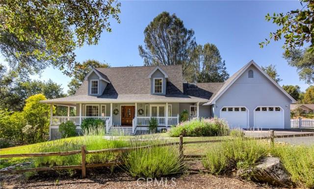 49863 Meadowview Drive, Oakhurst, CA 93644