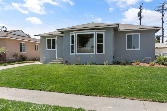 4112 Camerino Street Lakewood, CA 90712