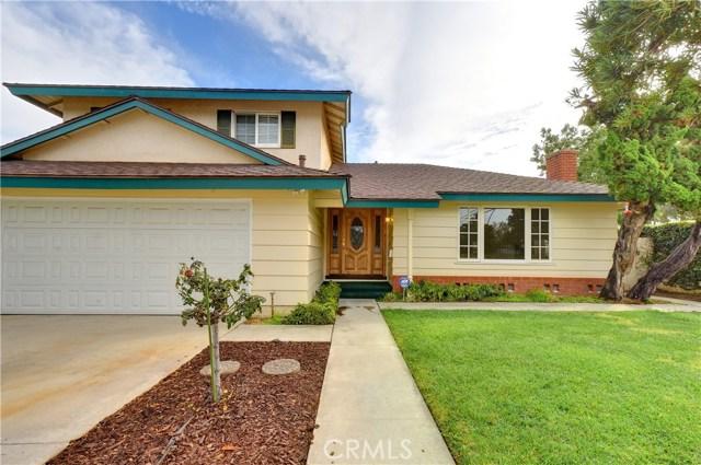 10492 Barbara Anne Street, Cypress, CA 90630