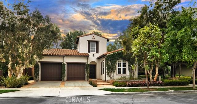 58 Secret Garden, Irvine, CA 92620