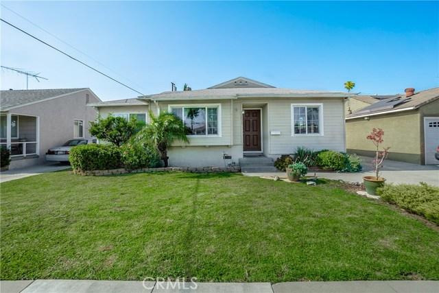 2617 Hardwick Street, Lakewood, CA 90712