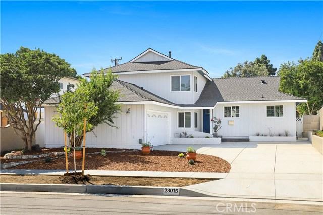 23015 Ocean Avenue, Torrance, CA 90505
