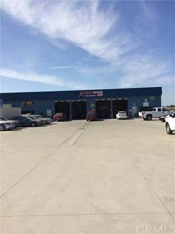 645 INDUSTRIAL Drive, Livingston, CA 95334
