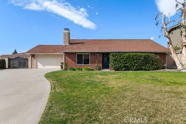 1407 Bradley Court, Glendora, CA 91740