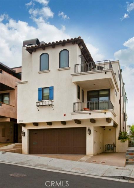 200 21st Street, Manhattan Beach, California 90266, 3 Bedrooms Bedrooms, ,3 BathroomsBathrooms,For Rent,21st,SB20107570