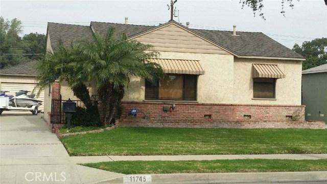 11745 Idalene Street, Santa Fe Springs, CA 90670