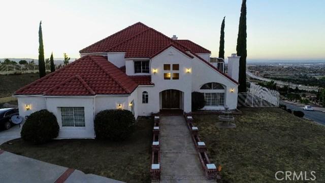 36411 El Camino Drive, Palmdale, CA 93551