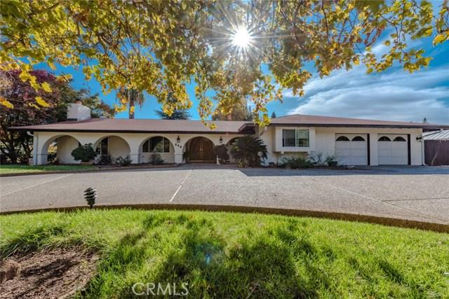 123 Estates Drive, Chico, CA 95928