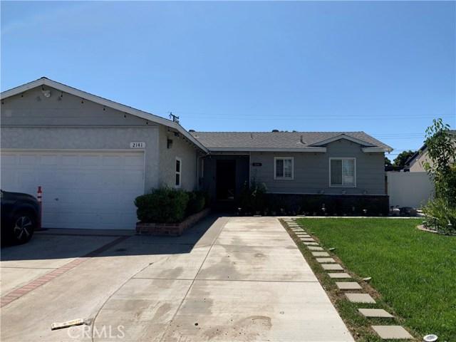 2141 S Spinnaker Street, Anaheim, CA 92802