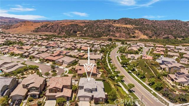 42. 3 Entonar Road Rancho Mission Viejo, CA 92694