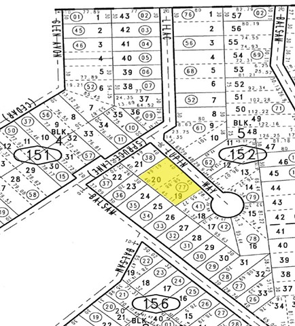 248 Lupin Way, Cedar Glen, CA 92321