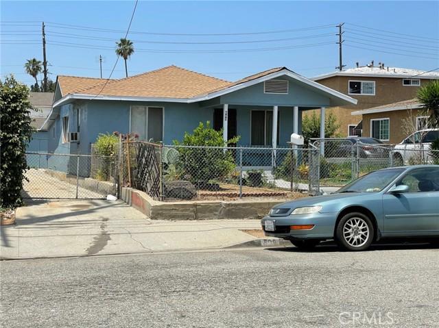 809 N Eastman Av, City Terrace, CA 90063 Photo 0