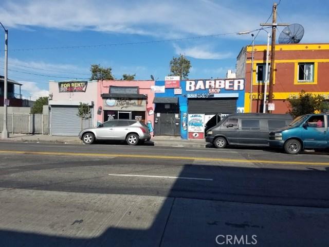3226 S Central Avenue, Los Angeles, CA 90011