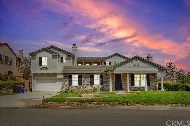 Photo of 5771 Rolling Pasture Place, Rancho Cucamonga, CA 91739