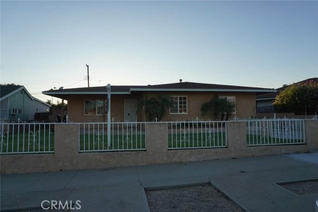 1581 Baldy View Avenue, Pomona, CA 91767