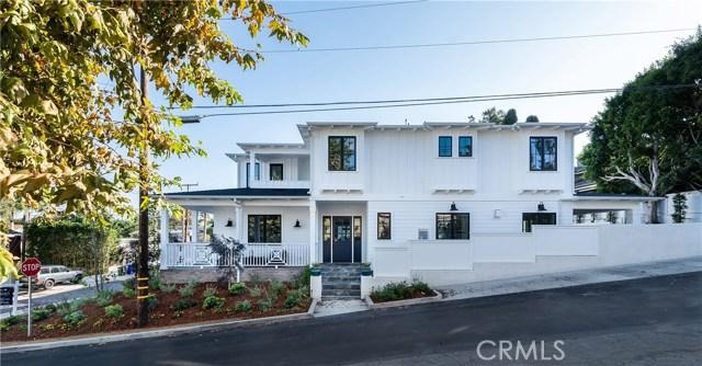 2921 Laurel Avenue, Manhattan Beach, CA 90266