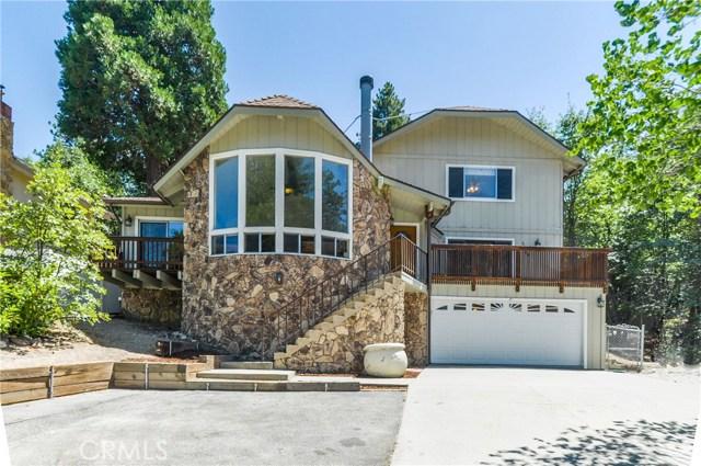 24169 San Moritz Drive, Crestline, CA 92325