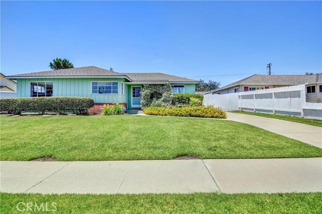 1025 Oakdale Avenue, Fullerton, CA 92831