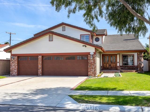 23204 Huber Avenue, Torrance, CA 90501