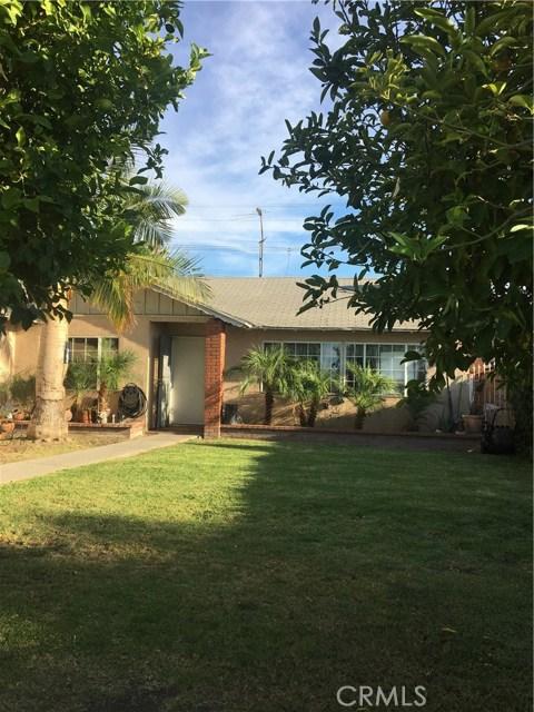 16784 Samgerry Drive, La Puente, CA 91744