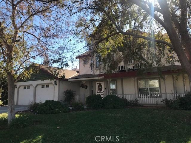 695 Monroe Street, Coalinga, CA 93210
