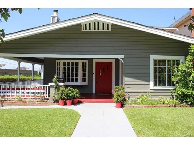 5817 Friends Avenue, Whittier, CA 90601