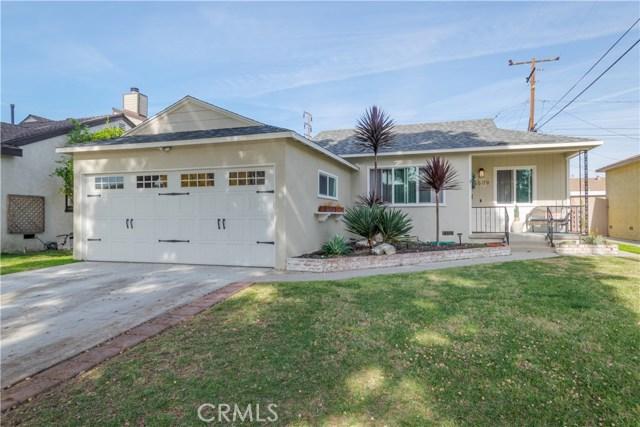 6509 Fairman Street, Lakewood, CA 90713