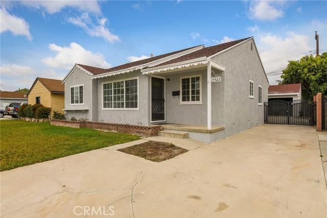 15522 Elmcroft Avenue, Norwalk, CA 90650