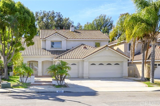 18542 Vantage Pointe Drive, Rowland Heights, CA 91748