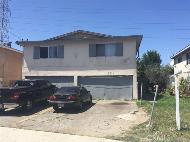 16619 S Denver Avenue S, Gardena, CA 90248