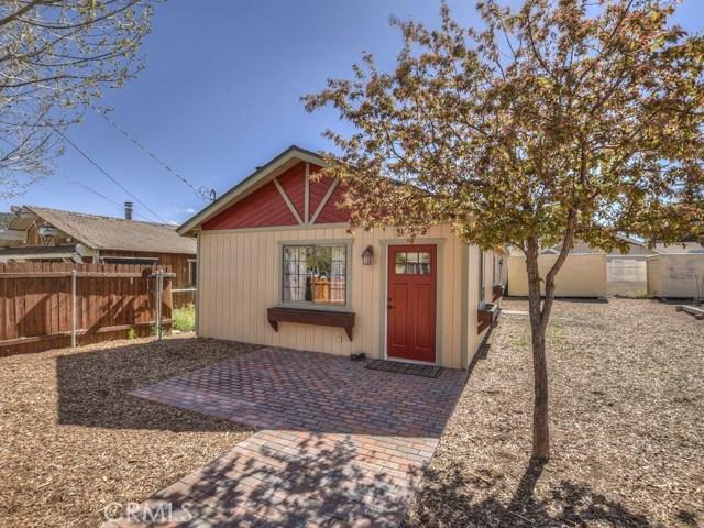 879 Willow, Big Bear, CA 92314