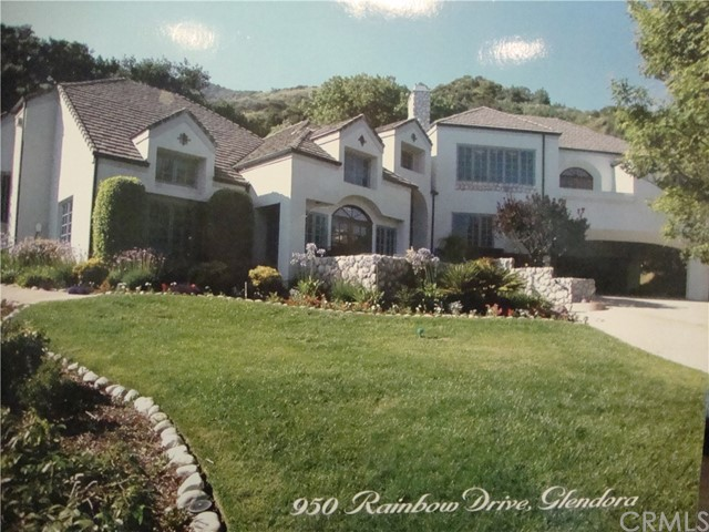 950 Rainbow Drive Drive, Glendora, CA 91741