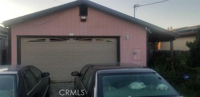 1535 17th Street, San Pablo, CA 94806