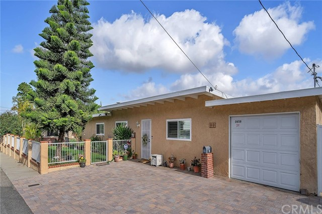 3959 Newton Street, Torrance, California 90505, 3 Bedrooms Bedrooms, ,2 BathroomsBathrooms,For Sale,Newton,SB21011331