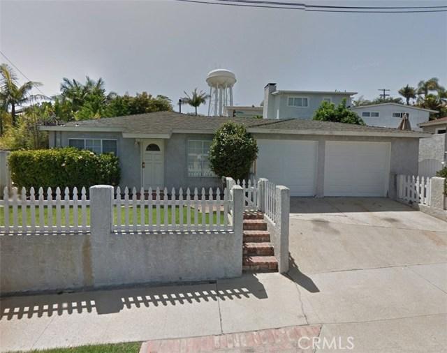 615 Peck Avenue, Manhattan Beach, California 90266, 3 Bedrooms Bedrooms, ,2 BathroomsBathrooms,For Sale,Peck,SB19127712