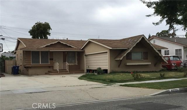 20737 Claretta Avenue, Lakewood, CA 90715