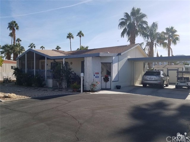 54 Sand, Cathedral City, CA 92234