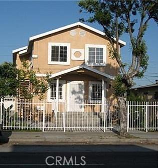 9110 Avalon Boulevard, Los Angeles, CA 90003