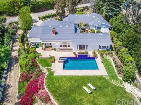 2 Outrider Rd, Rolling Hills, CA 90274 Photo