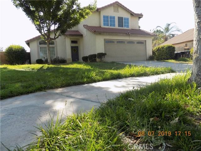 815 Kalima Lane, Hemet, CA 92543