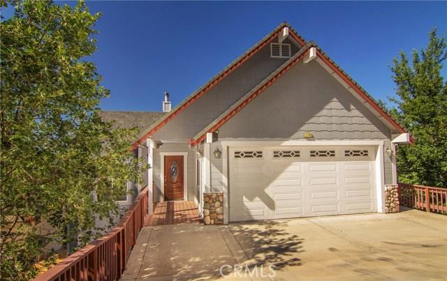 27742 St. Bernard Lane, Lake Arrowhead, CA 92352