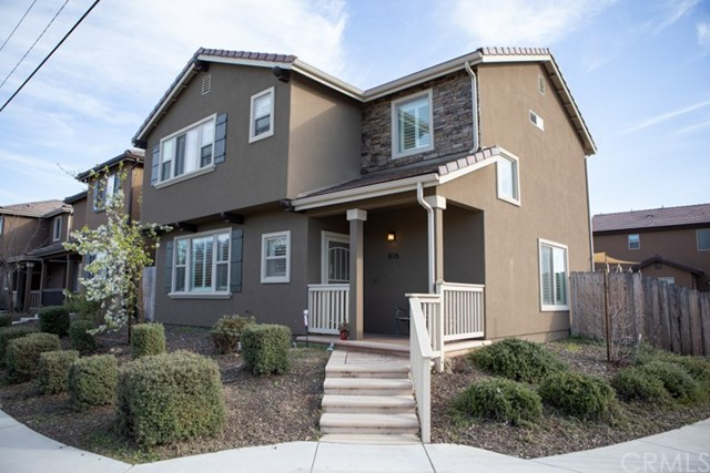 816 River Road, San Miguel, CA 93451